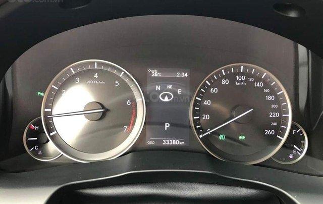 Cần bán xe Lexus ES 250 sản xuất 2016 nhập Nhật6