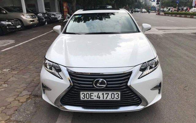 Cần bán xe Lexus ES 250 sản xuất 2016 nhập Nhật0