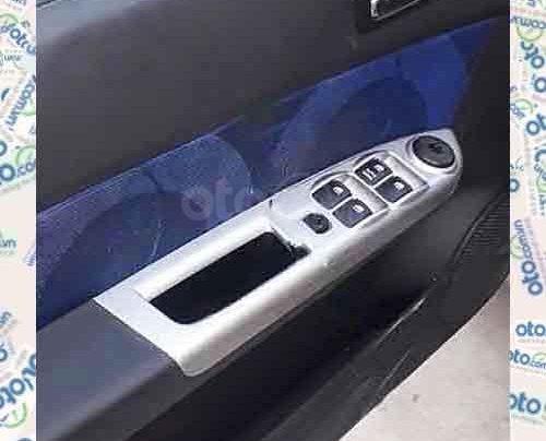 Cần bán lại xe Hyundai Getz 1.6 AT năm sản xuất 2007màu vàng cát, nhập khẩu nguyên chiếc1