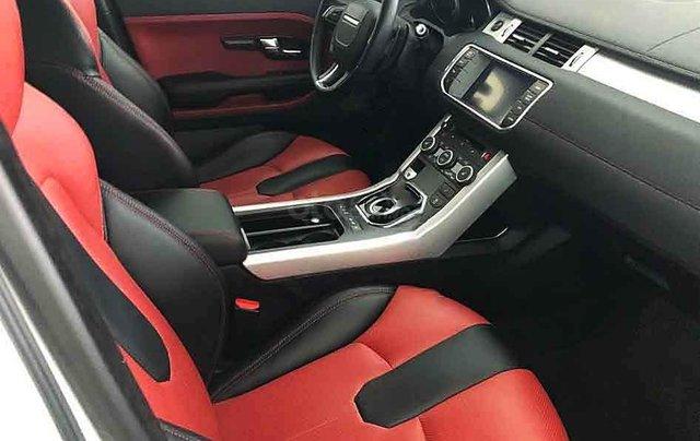 Cần bán lại xe LandRover Range Rover sản xuất 2012, màu trắng, nhập khẩu nguyên chiếc4
