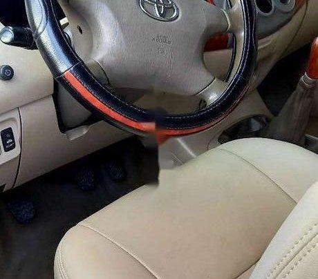 Bán xe Toyota Innova sản xuất 2007, xe nhập còn mới, giá tốt1