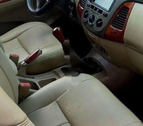 Bán xe Toyota Innova sản xuất 2007, xe nhập còn mới, giá tốt2