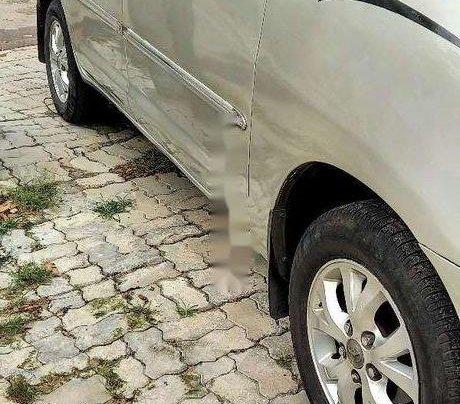 Bán xe Toyota Innova sản xuất 2007, xe nhập còn mới, giá tốt11