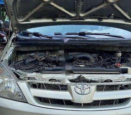 Bán xe Toyota Innova sản xuất 2007, xe nhập còn mới, giá tốt9
