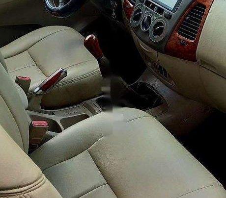 Bán xe Toyota Innova sản xuất 2007, xe nhập còn mới, giá tốt3