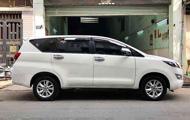 Bán Toyota Innova sản xuất 2017, màu trắng, 650 triệu3