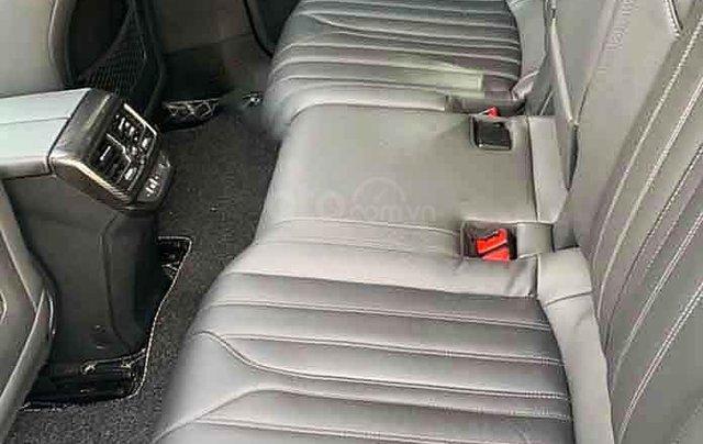 Cần bán gấp Peugeot 5008 năm 2019, màu trắng2