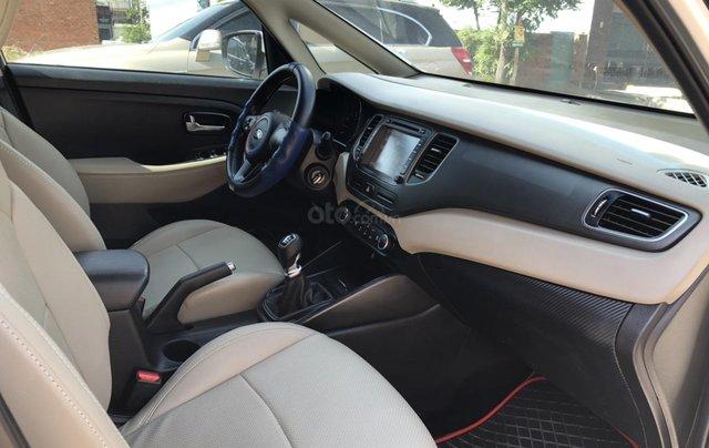 Bán xe Kia Rondo GMT đời 2017 giá mượt đẹp chỉ có tại oto.com.vn8
