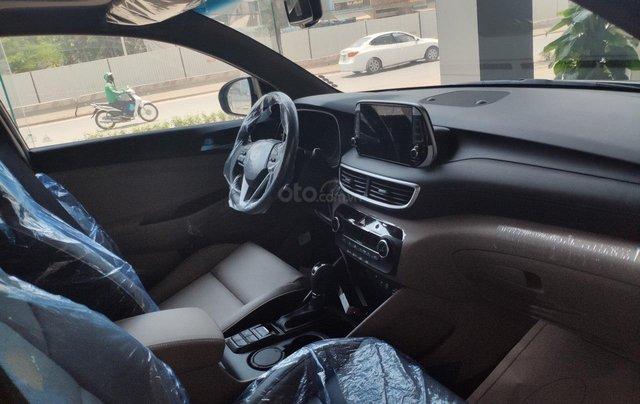 [Giảm sốc 60tr tiền mặt] Hyundai Santafe 2020 ưu đãi cuối năm Hot nhất9