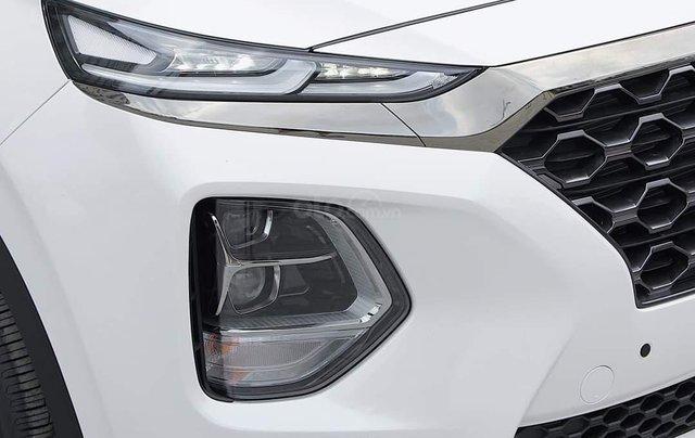 [Giảm sốc 60tr tiền mặt] Hyundai Santafe 2020 ưu đãi cuối năm Hot nhất5