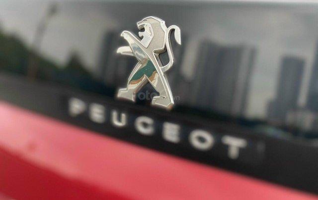Cần bán gấp Peugeot 3008 đời 2020, màu đỏ chính chủ, giá thương lượng4