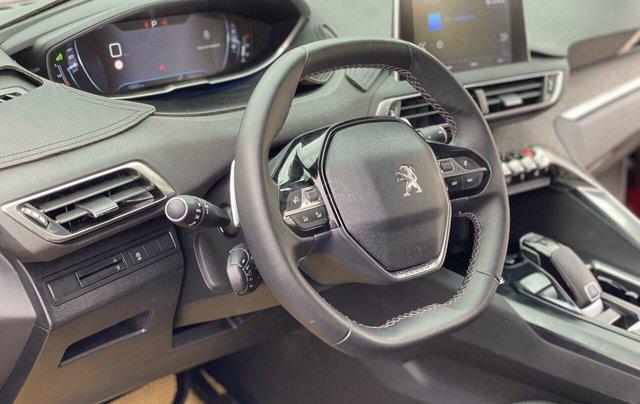 Cần bán gấp Peugeot 3008 đời 2020, màu đỏ chính chủ, giá thương lượng5