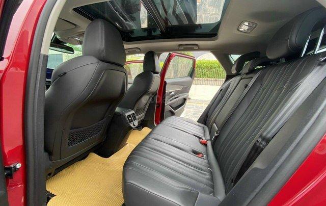 Cần bán gấp Peugeot 3008 đời 2020, màu đỏ chính chủ, giá thương lượng7