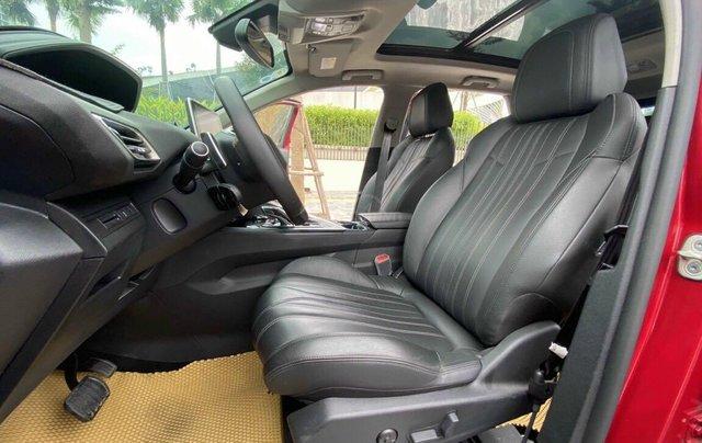 Cần bán gấp Peugeot 3008 đời 2020, màu đỏ chính chủ, giá thương lượng8
