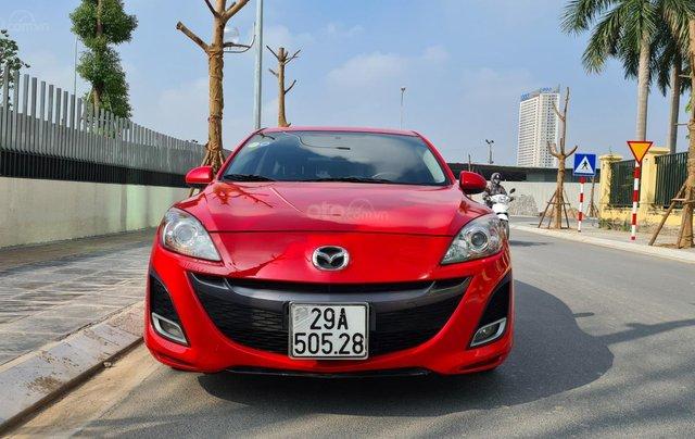 Cần bán xe Mazda 3s model 20100