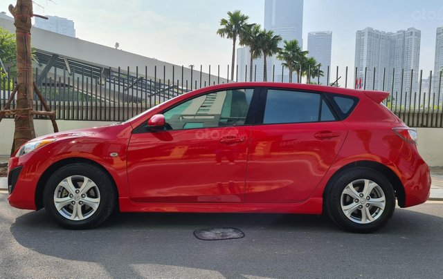 Cần bán xe Mazda 3s model 20102
