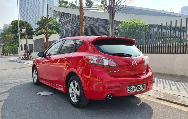 Cần bán xe Mazda 3s model 20103