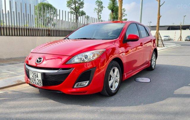 Cần bán xe Mazda 3s model 20101