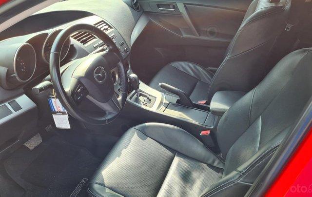 Cần bán xe Mazda 3s model 20106
