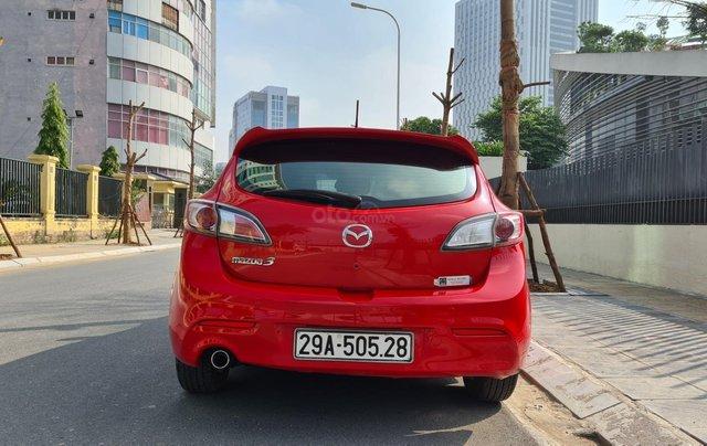 Cần bán xe Mazda 3s model 20105