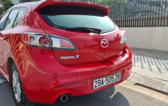 Cần bán xe Mazda 3s model 20104