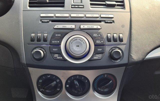 Cần bán xe Mazda 3s model 201012