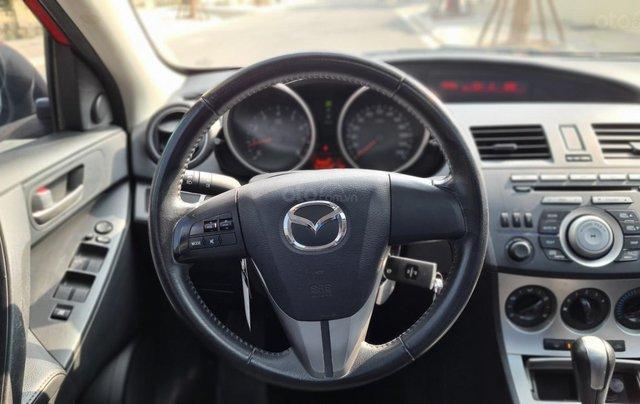Cần bán xe Mazda 3s model 20109