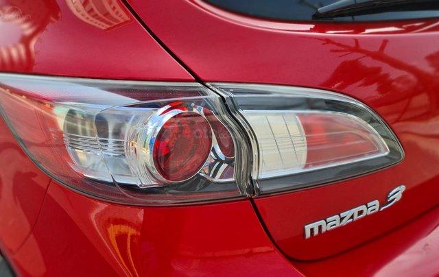 Cần bán xe Mazda 3s model 201013