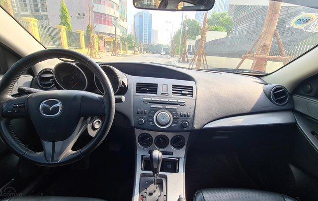 Cần bán xe Mazda 3s model 20108