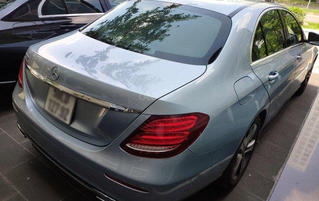 Nhanh tay rinh ngay Mercedes E250 giá cực sốc3