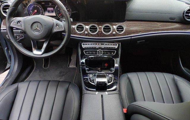 Nhanh tay rinh ngay Mercedes E250 giá cực sốc5