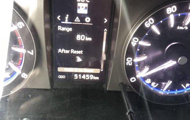 Xe Toyota Innova năm sản xuất 2018, xe nhập còn mới1