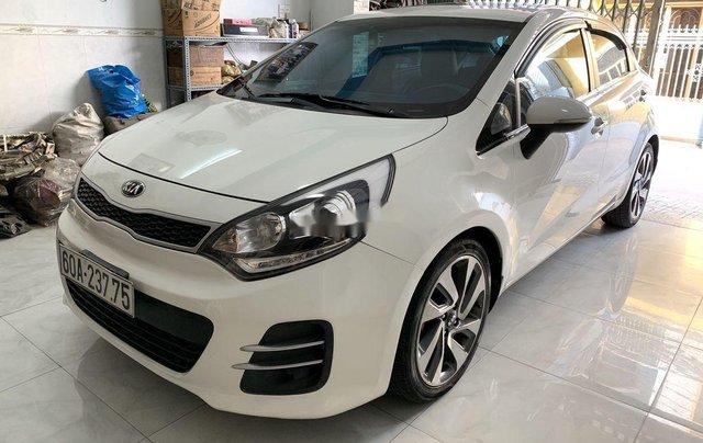 Bán xe Kia Rio sản xuất năm 2015, nhập khẩu còn mới0