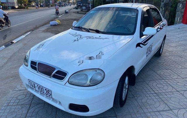 Bán Daewoo Lanos sản xuất năm 2005, nhập khẩu còn mới2