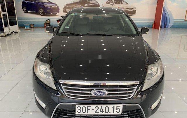 Cần bán Ford Mondeo năm sản xuất 2009, nhập khẩu còn mới, giá 295tr0