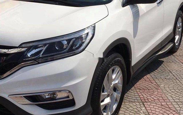 Cần bán gấp Honda CR V năm sản xuất 2016 còn mới1