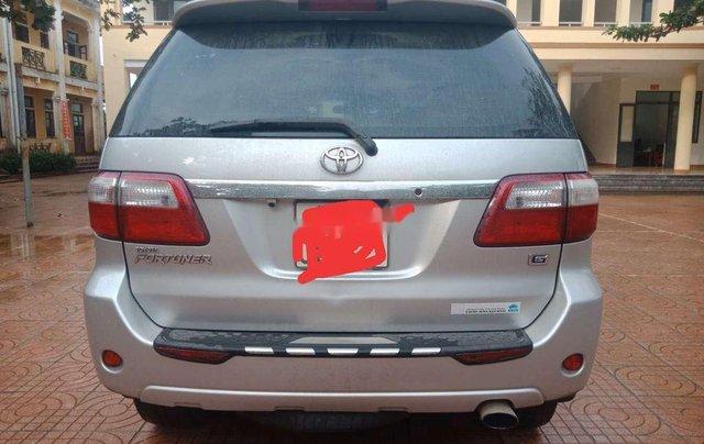 Cần bán Toyota Fortuner năm sản xuất 2011 còn mới9