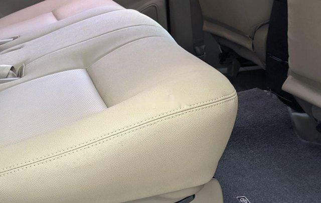 Bán Toyota Fortuner sản xuất năm 2014 còn mới8