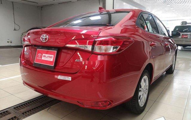Cần bán gấp Toyota Vios năm 2020 còn mới6