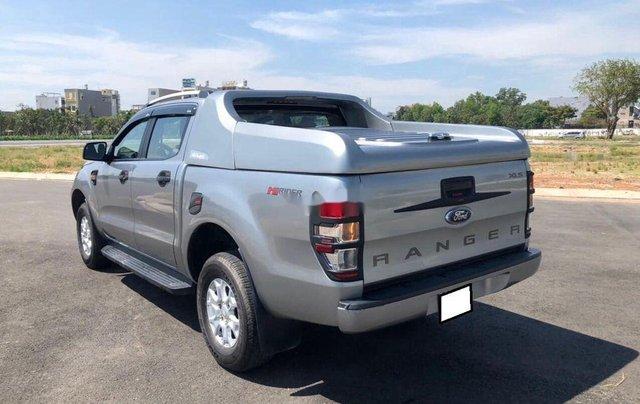 Bán Ford Ranger sản xuất năm 2015 còn mới5