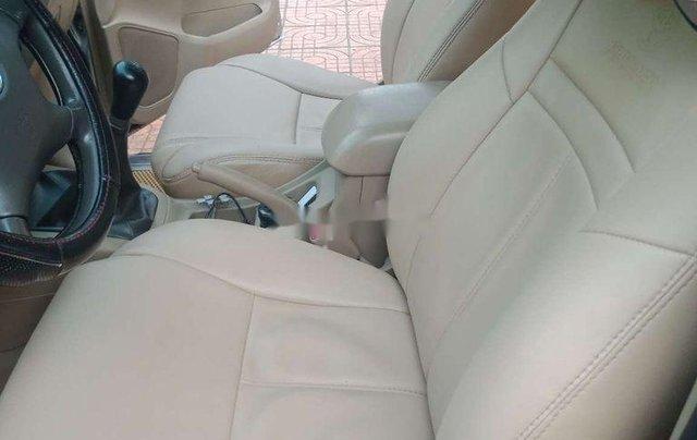 Cần bán Toyota Fortuner năm sản xuất 2011 còn mới11
