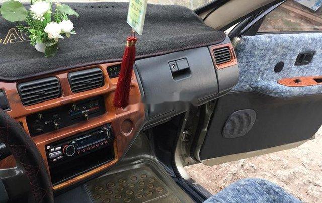 Bán xe Toyota Zace sản xuất 2005, nhập khẩu nguyên chiếc còn mới6