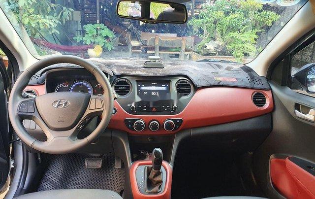 Bán Hyundai Grand i10 sản xuất 2019 còn mới, 368tr2