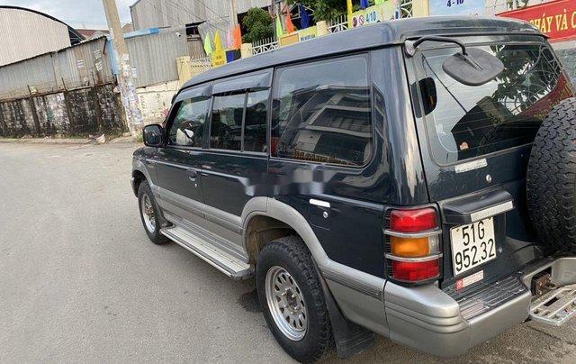 Cần bán Mitsubishi Pajero năm sản xuất 1998 còn mới, giá chỉ 125 triệu1