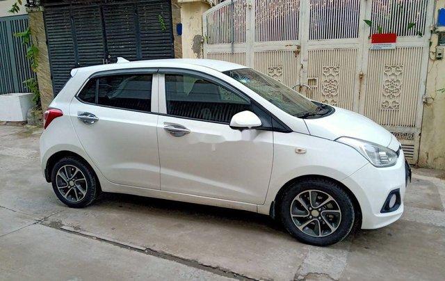 Cần bán gấp Hyundai Grand i10 năm 2015, nhập khẩu còn mới, giá 245tr0