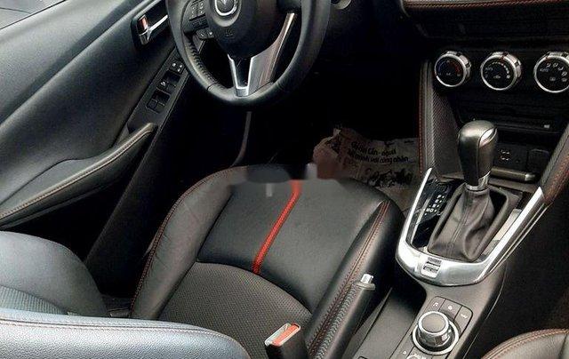 Xe Mazda 2 sản xuất 2015, nhập khẩu nguyên chiếc còn mới4