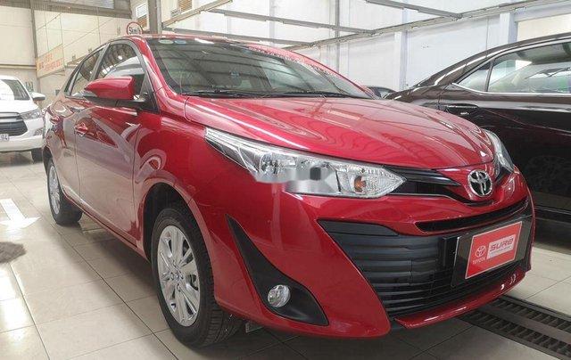 Cần bán gấp Toyota Vios năm 2020 còn mới1