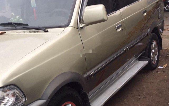 Bán xe Toyota Zace sản xuất 2005, nhập khẩu nguyên chiếc còn mới1