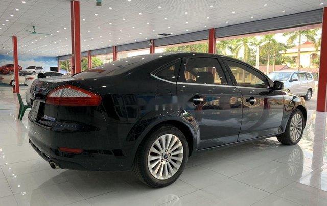Cần bán Ford Mondeo năm sản xuất 2009, nhập khẩu còn mới, giá 295tr2