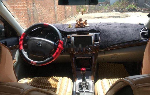 Cần bán lại xe Hyundai Sonata năm 2009 còn mới, giá 300tr3